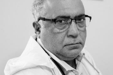 Fakhri Jabrayilov, un medico al fronte