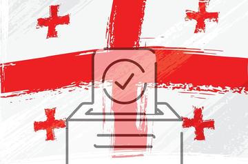 Georgia, elezioni 2020 - immagine OBCT