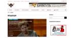 La homepage del portale Bivol.bg