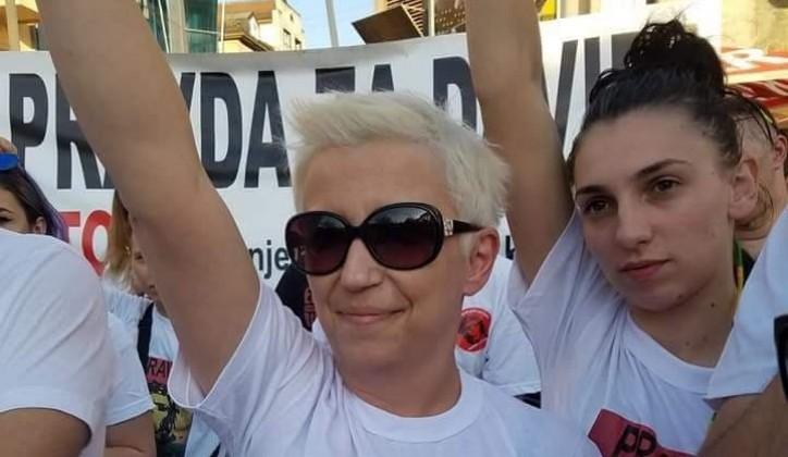 Daniela Ratešić