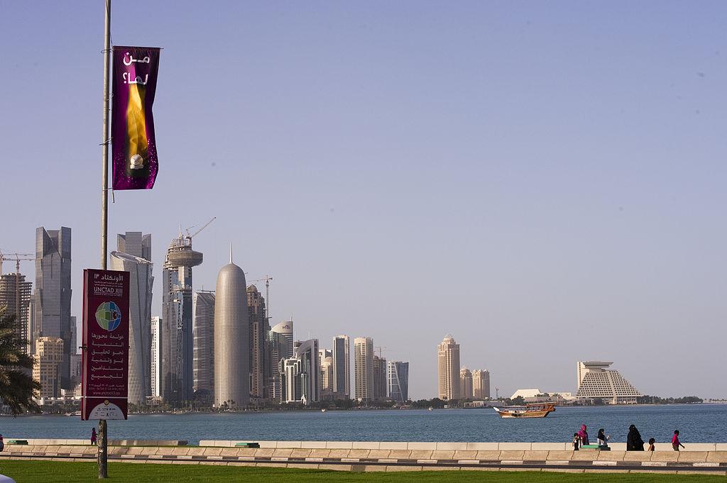 Doha (foto wikimedia)
