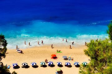 Grecia (foto pixabay - CC0 Creative Commons)