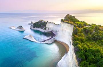 Spiaggia in Grecia - proslgn/Shutterstock