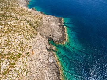 Porto Vromi, Grecia (© Samuel Borges Photography/Shutterstock)