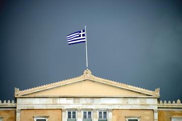 Parlamento greco - TravelNerd/Shutterstock