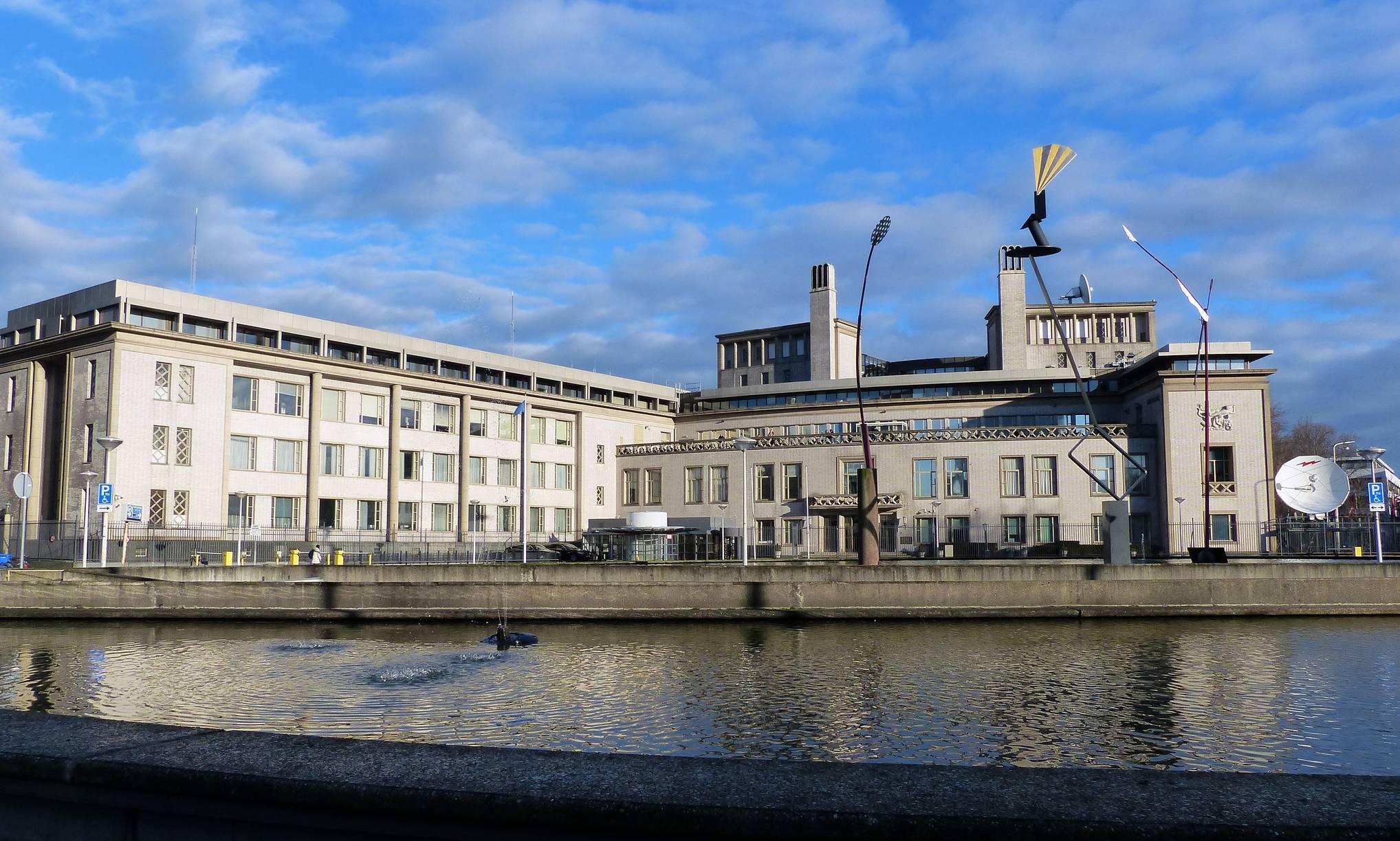 Tribunale internazionale dell'Aja per l'ex-Jugoslavia (ICTY) foto ICTY