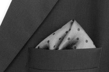 Taschino di una giacca