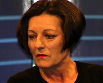 Herta Müller (foto Lesekreis)