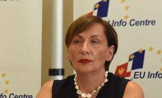 Milka Tadić Mijović © Savo Prelević, Vijesti
