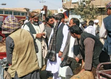 Gente di Afghanistan - © Travel Stock/shutterstock
