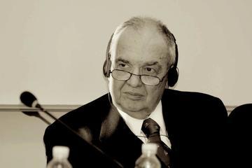 Franco Tagliarini (© AlbaniaNews)