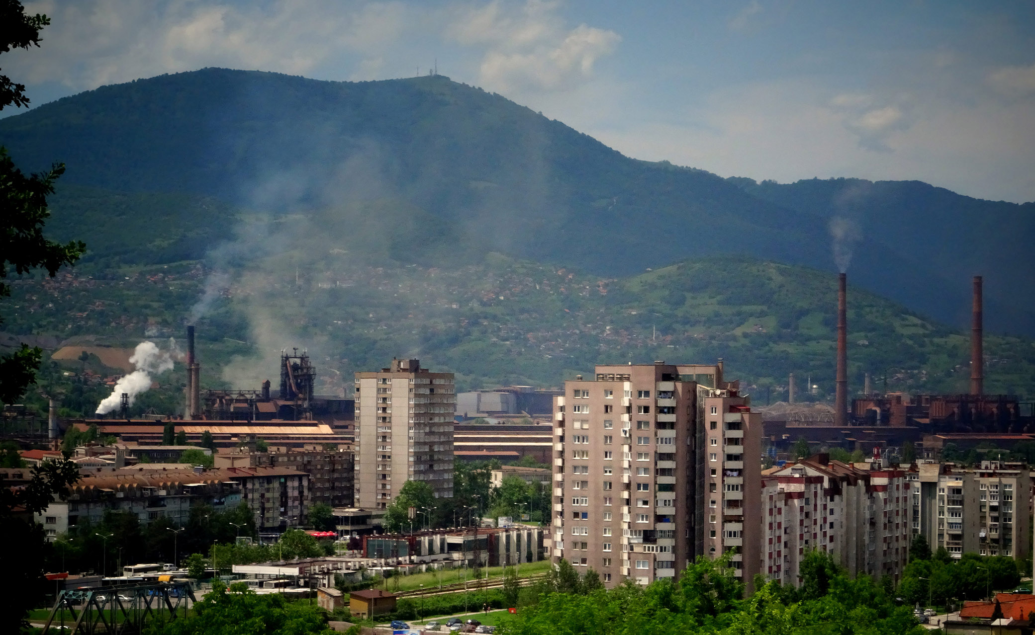Zenica (photo by M. Ranocchiari)