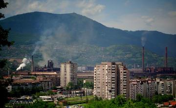 Zenica (foto M. Ranocchiari)
