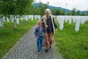 Srebrenica - © umut rosa/Shutterstock