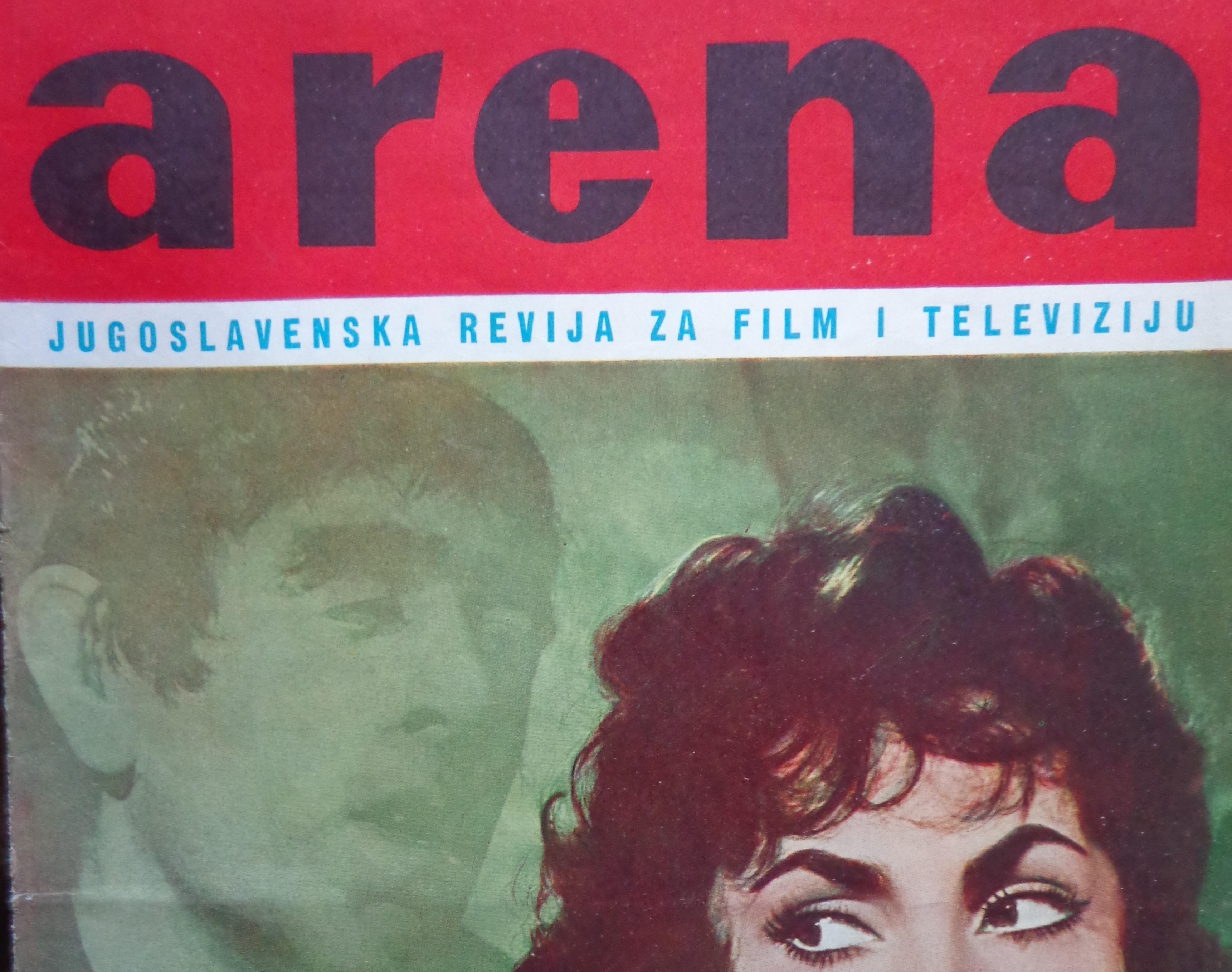 Italian pop culture in Yugoslavia: Transfers and encounters across the Adriatic, 1950s-1960s