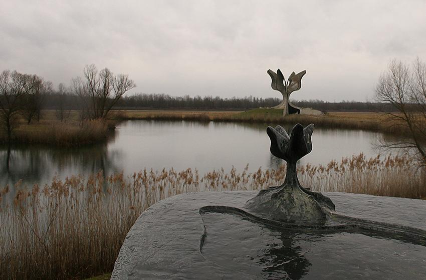 Jasenovac (foto OBCT)