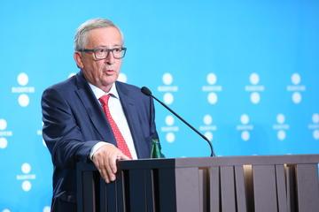 President of the European Commission Jean-Claude Juncker - Wikipedia
