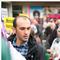 Manifestazione pro-Kobane