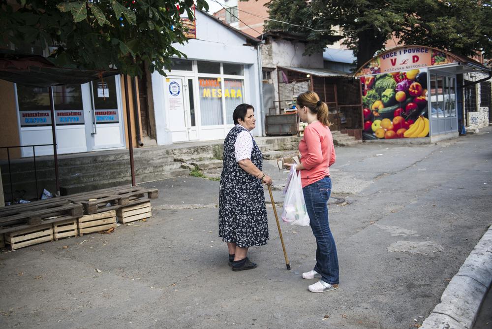 Mitrovica Nord (© Giannis Papanikos/Shutterstock)