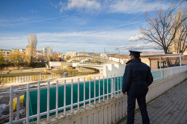 Mitrovica © BalkansCat/Shutterstock