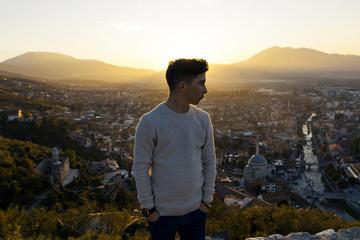 Prizren - Brilliant Eye/Shutterstock