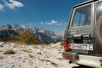 Alpi albanesi, foto di A.Pandini © OBC.jpg
