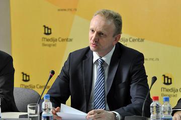 Dragan Đilas (foto MCS)