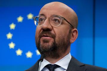 Presidente del Consiglio dell'Unione Europea Charles Michel (Foto © Alexandros Michailidis/Shutterstock)