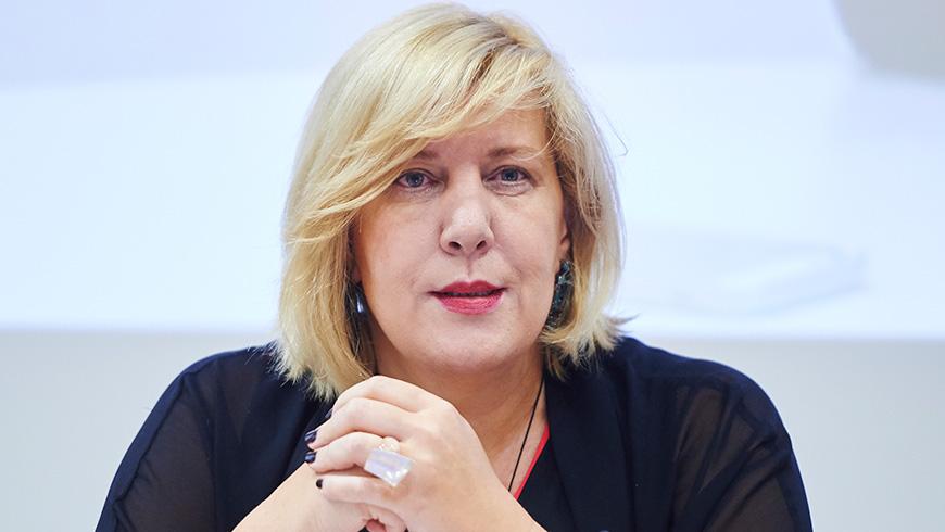 Dunja Mijatović, Commissaria per i diritti umani del Consiglio d'Europa