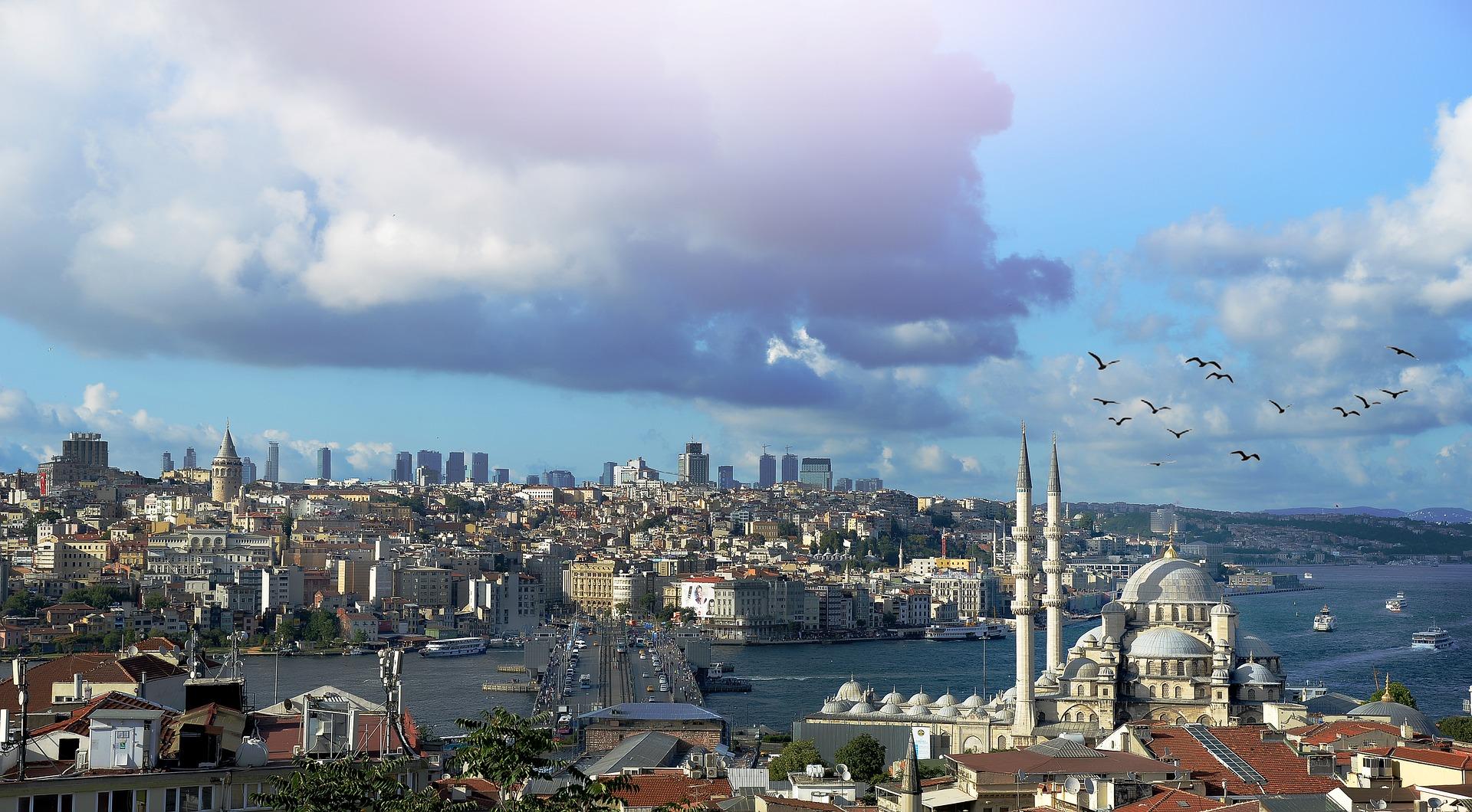 Istanbul, Pixabay