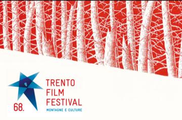 Locandina del Trento Film Festival