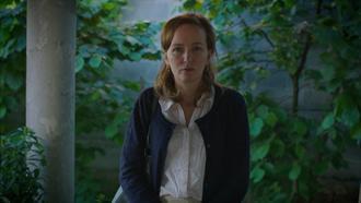 """Un'immagine tratta da """"Zana"""", film di Antoneta Kastrati"""