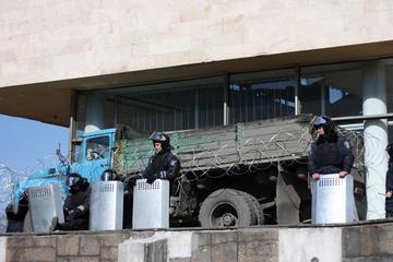 Donetsk, foto di Danilo Elia