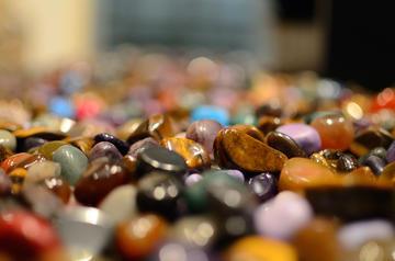 Stones (Foto Carlos Lorenzo, Flickr)
