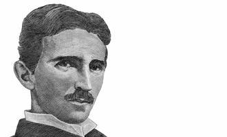 Nikola Tesla © Prachaya Roekdeethaweesab/Shutterstock