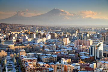 Yervan Foto ©Tutti Frutti/Shutterstock