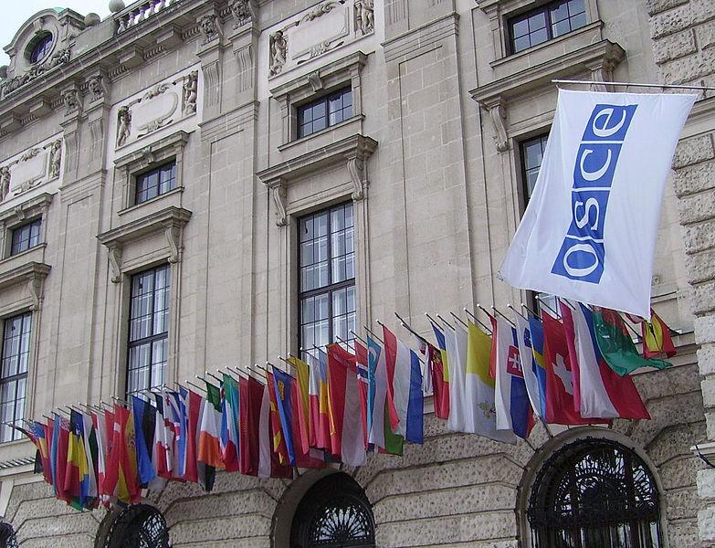 OSCE (foto Immanuel Giel)