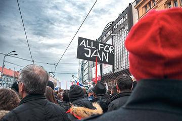 Bratislava 9 marzo 2018 (foto M. Sordo)