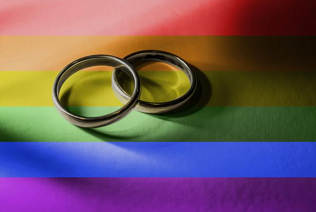 Libertà di matrimonio LGBT, foto di Robert Couse-Baker - Flickr.com.jpg