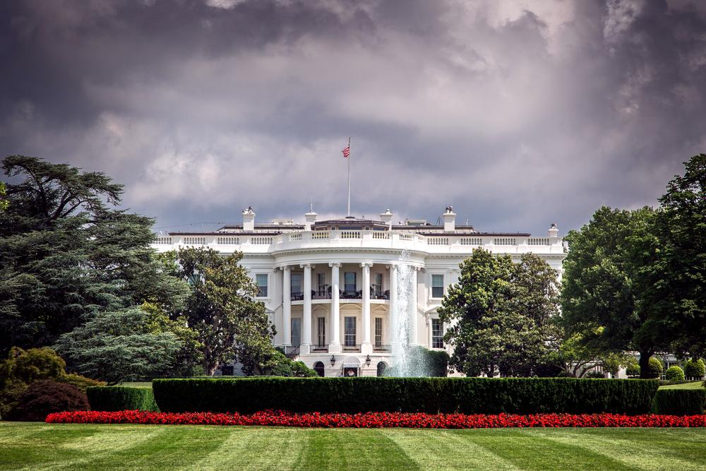 Casa bianca - Colin Dewar/Shutterstock