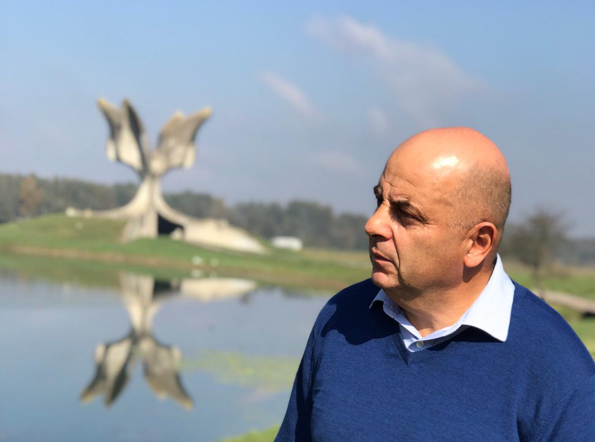 The truth about Jasenovac