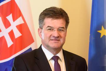 Miroslav Lajčák - Gints Ivuskans/Shutterstock
