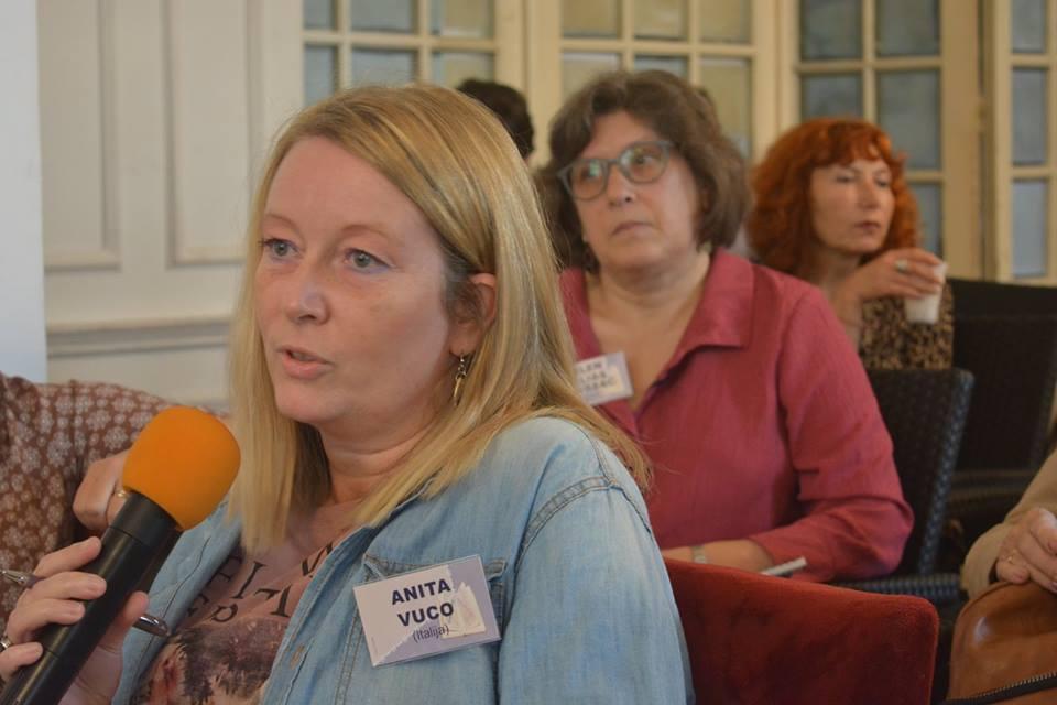 Anita Vuco (foto Ksenija Vlatković)