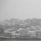 Ohrid d'inverno