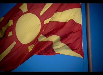 Bandiera macedone, foto di Zé Valdi - Flickr.com.jpg