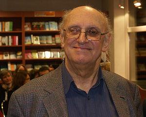 Petros Markaris (wikipedia)