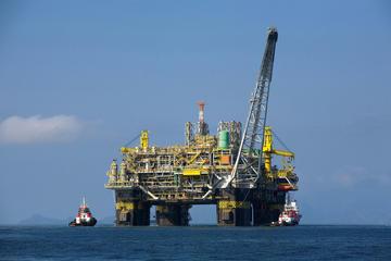 Piattaforma petrolifera (wikipedia)