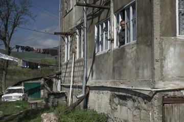 La regione del Tavush, in Armenia, al confine con l'Azerbaijan - Angelo Emma