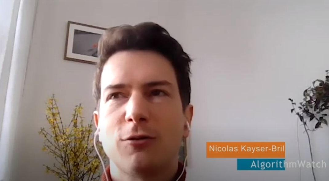 Nicolas Kayser-Bril