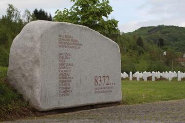 Il Memoriale di Potočari - foto N.Corritore